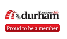 Durham Business Club members