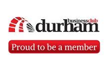 Durham Business Club members