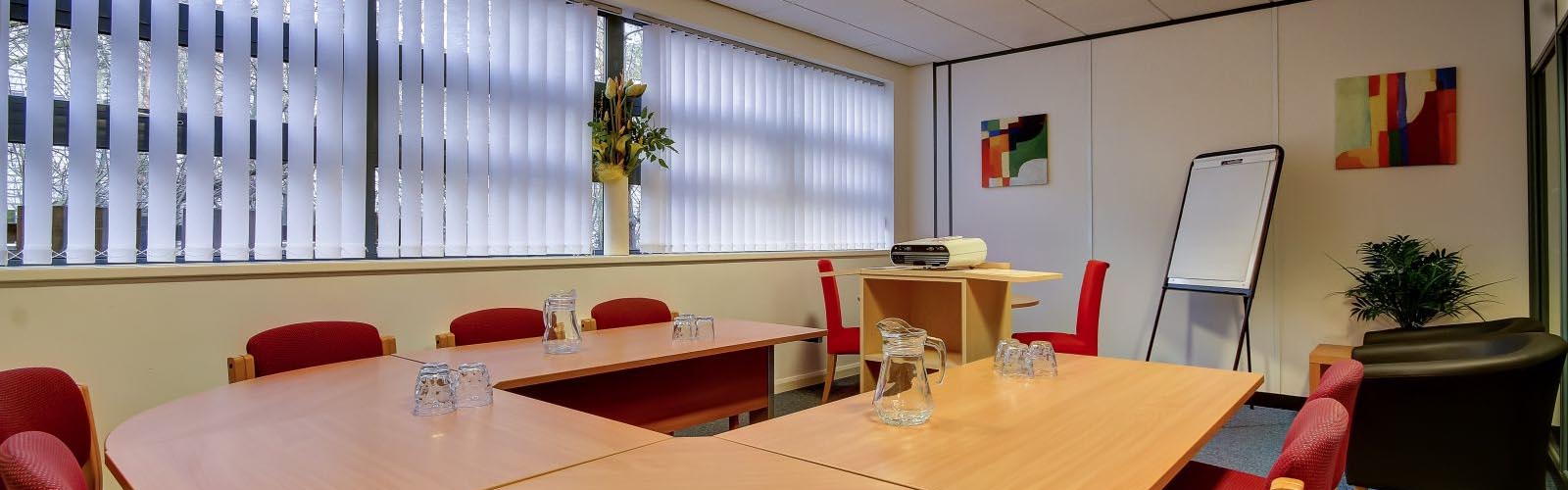 Seminar and training room hire in Durham, UK